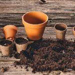 Opbouwen en verbeteren grond